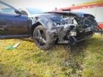 PIANEZZA - Scontro fra due auto in via La Cassa: due persone ferite - immagine 2