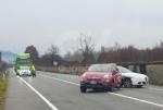 VENARIA - Auto finisce nel fosso dopo lo scontro con il suv lungo la sp1: due feriti - immagine 2