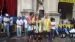 VENARIA - Va alla Colomba la seconda edizione del «Palio dei Borghi» con i kart - immagine 30