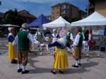 VENARIA - Festa delle Rose e Fragranzia 2018: neanche la pioggia evita il successo - LE FOTO - immagine 30
