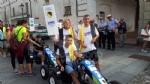VENARIA - Palio dei Borghi: va al Trucco ledizione 2019 «dei grandi» - FOTO - immagine 30