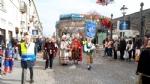 VENARIA - Il successo del Real Carnevale Venariese: LE FOTO - immagine 30