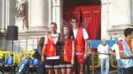 VENARIA - Va alla Colomba la seconda edizione del «Palio dei Borghi» con i kart - immagine 31