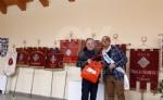 VENARIA - LAvis dona alla città quasi 4mila euro per lacquisto di nuovi giochi per i bambini - immagine 31