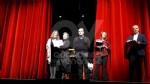 VENARIA - Al Concordia le associazioni protagoniste al «Concerto degli Auguri» - immagine 31