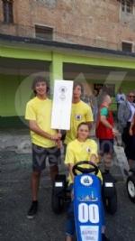 VENARIA - Palio dei Borghi: va al Trucco ledizione 2019 «dei grandi» - FOTO - immagine 31
