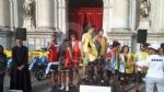 VENARIA - Va alla Colomba la seconda edizione del «Palio dei Borghi» con i kart - immagine 32