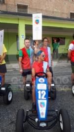 VENARIA - Palio dei Borghi: va al Trucco ledizione 2019 «dei grandi» - FOTO - immagine 32