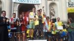 VENARIA - Va alla Colomba la seconda edizione del «Palio dei Borghi» con i kart - immagine 33