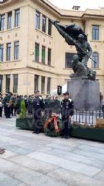 VENARIA - Celebrato il 25 aprile: tutte le fotografie della giornata. - immagine 33