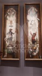 VENARIA - Anche la Reggia torna alla normalità: riapre i battenti con «Sfida al Barocco» FOTO - immagine 33