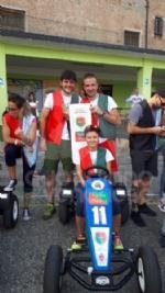 VENARIA - Palio dei Borghi: va al Trucco ledizione 2019 «dei grandi» - FOTO - immagine 33