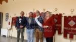 VENARIA - LAvis dona alla città quasi 4mila euro per lacquisto di nuovi giochi per i bambini - immagine 34