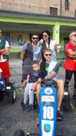 VENARIA - Palio dei Borghi: va al Trucco ledizione 2019 «dei grandi» - FOTO - immagine 34