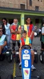 VENARIA - Palio dei Borghi: va al Trucco ledizione 2019 «dei grandi» - FOTO - immagine 35