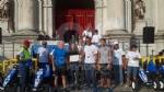 VENARIA - Va alla Colomba la seconda edizione del «Palio dei Borghi» con i kart - immagine 36