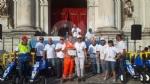 VENARIA - Va alla Colomba la seconda edizione del «Palio dei Borghi» con i kart - immagine 37