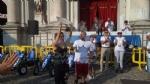 VENARIA - Va alla Colomba la seconda edizione del «Palio dei Borghi» con i kart - immagine 38