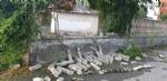 VENARIA-BORGARO-CASELLE-MAPPANO - Maltempo: tetti scoperchiati e alberi abbattuti - immagine 48
