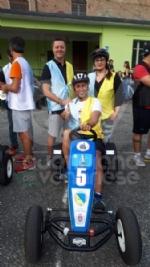 VENARIA - Palio dei Borghi: va al Trucco ledizione 2019 «dei grandi» - FOTO - immagine 38