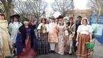 VENARIA - Il successo del Real Carnevale Venariese: LE FOTO - immagine 38