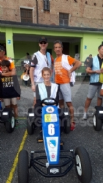 VENARIA - Palio dei Borghi: va al Trucco ledizione 2019 «dei grandi» - FOTO - immagine 39