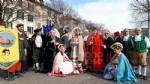 VENARIA - Il successo del Real Carnevale Venariese: LE FOTO - immagine 39