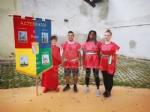 VENARIA - Il «Palio dei Mangia Cossot» va alla squadra di San Lorenzo - FOTO - immagine 24