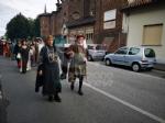 VENARIA - Il «Palio dei Mangia Cossot» va alla squadra di San Lorenzo - FOTO - immagine 3