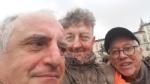 TORINO - In piazza per sostenere la Tav da tutti i Comuni della zona - FOTO - immagine 3