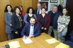 ZONA OVEST - Sette Comuni firmano a Grugliasco il «Patto della Legalità» - immagine 3