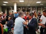 RIVOLI - ELEZIONI 2019: Il centrodestra vince le elezioni. Andrea Tragaioli scrive la storia - immagine 3