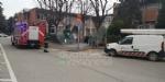 BORGARO - Scuola media evacuata per una sospetta fuga di gas: allievi fatti uscire dal personale scolastico - immagine 3