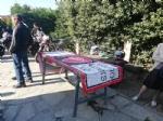 GIVOLETTO - Un rombo di motori per lultimo saluto ad Andrea Mandrini - immagine 3