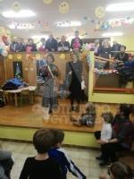 GIVOLETTO - Inaugurato il nuovo dormitorio nella scuola dellInfanzia - FOTO - immagine 3