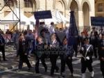 VENARIA - I marinai della sezione Cagnassone a Salerno nel ricordo di Claudio Genta - immagine 3