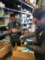 RIVOLI-PIANEZZA - Maxi sequestro di prodotti medici, sanitari e giocattoli: FOTO - immagine 3