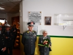 CASELLE - Intitolata al tenente colonnello Carlo Fornaca la compagnia della Guardia di Finanza - immagine 3