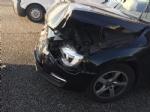 COLLEGNO - Incidente stradale in tangenziale: due feriti e tre mezzi coinvolti - FOTO - immagine 3
