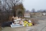 GRUGLIASCO - Grazie alle telecamere scovati 32 «furbetti dei rifiuti» - FOTO - immagine 3