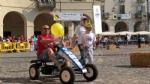 VENARIA - Va alla Colomba la seconda edizione del «Palio dei Borghi» con i kart - immagine 3
