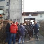 VENARIA - Lezione di città per gli studenti della Don Milani grazie a «Divieto di Noia» e «Avta» - immagine 3