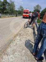 DRUENTO - Tenta il suicidio gettandosi dal ponte sulla Ceronda: ricoverato in ospedale FOTO - immagine 3
