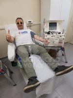 VENARIA - Coronavirus, lappello dellAvis: «cè bisogno di donazioni di sangue» - immagine 3