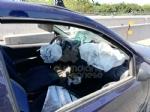 COLLEGNO-RIVOLI - Doppio incidente in tangenziale in pochi minuti: due feriti - immagine 10