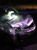TANGENZIALE - Incidente nella notte, ferito un pensionato di Rivoli - FOTO - immagine 3