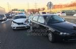 TANGENZIALE - Incidente tra Rivoli e Savonera, code chilometriche in direzione Venaria - immagine 3