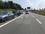 INCIDENTE IN TANGENZIALE - Scontro fra tre auto: coppia di Grugliasco finisce in ospedale - immagine 3