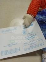 COLLEGNO - LUnicef premia le pigotte collegnesi - immagine 3