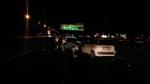 INCIDENTE A SAVONERA - Provoca lo schianto e scappa: automobilista pirata denunciato dalla polizia stradale - immagine 3